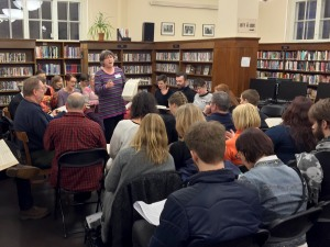 OSH-weekend-31-Jan-2015-Deichmanske-Bibliotek-Grunerlokka